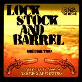 Lock Stock and Barrel - Vol. 2