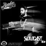 Slowcast 063-Barlee