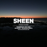 SHEEN - 8th November 2016