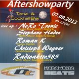 Teterow Offen Aftershowparty // NoRo Tronic LIVE Recording