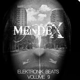 Mendexx - Elektronik Beats 9