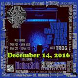 Stone Grooves & Deep Cuts on BiC Radio - December 14, 2016