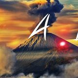 On Air Session #4 G.A.D Good Of Volcano Mix