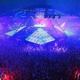 Fantasy 07 in 2013 Mixed by DJ Minca