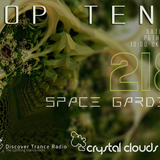 Space Garden - Crystal Clouds Top Tens 218