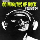 60 Minutes Of Rock - Volume 4