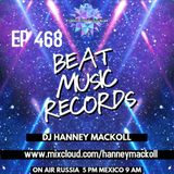 HANNEY MACKOLL PRES  BEAT MUSIC RECORDS EP 468