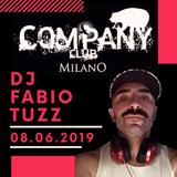 Company Club Milano 8 Giugno