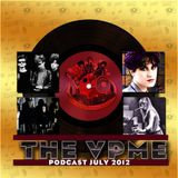 The Von Pip Musical Express Podcast July 2012 - Ep 14