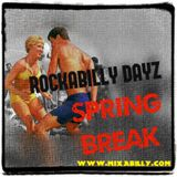 Rockabilly Dayz - Ep 109 - 03-29-17