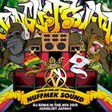 DJ SOMA . Junglist Souljha Mix