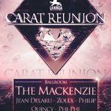 dj Mackenzie @ La Rocca - Carat Reunion 30-04-2015