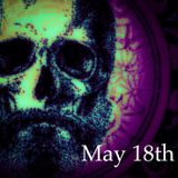 Hard Rock Hell Radio - Atom Heart Mutha - 18th May 2018