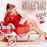 CHRISTMAS 2015 - ON DEXX MISS SARAH TRANCE