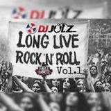 DJ JULZ (HOOLZ)-LONG LIVE ROCK-N-ROLL-2017