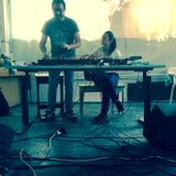 Live at Ginko Modular Fest in the Hague