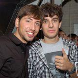 CENSO & PELLI live @ TRESOR Discoclub - 03/12/2011