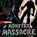 Monster Massacre - Halloween Mix 2013