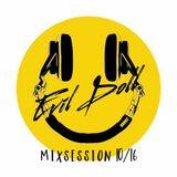 Evil Doll - Hardtechno Mixsession 10/16