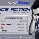 Dj Bluespark - Trance Action #312