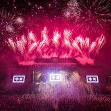 Martin Garrix LIVE - Sziget Festival (2015)