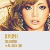 Ayumi Megamix (DJ Ken Lin)