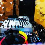 Techstep Drum & Bass mix -- PK8000 - 04.2019