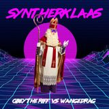 Obey The Riff Vs. Wangedrag: Syntherklaas