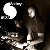 Viorel Dragu b2b Gruia @ Sankeys Ibiza, Flow Musique Showcase - 01 Aug 2014