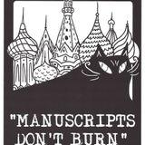 Manuscripts Don't Burn (Rudi Zygadlo - Zero Cash - Lorn - Biome - Mondkopf - Caribou - Bauuer)