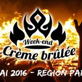 """WE Crème brûlée"" @ Rand'ome camp - 14/05/2016 au petit matin.."