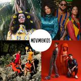 Movimientos: SOAS Radio Feb 2020