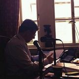 Prof. Jim Lucey reading from In My Room (Jack's story)