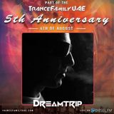 Trance Family UAE 5th Anniversary