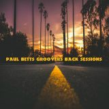 Paul Betts groovers back session #0096
