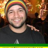 Conexão Cultural Reggae - Tiago Roots, da webradio rastareggaemusic.com