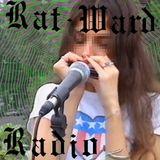 Rat-Ward Radio - 006 - September 15th 2017 - WCLM 1450 AM