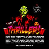 This Is Thriller! (Halloween Top 40 Mix 2014)