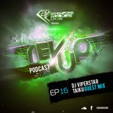 SGHC Rev Up Podcast EP 16 - DJ ViperStar + Taiku Guest Mix