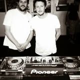 AMP AND DECK @ IBIZA SONICA STUDIOS - 11TH JULY 2014