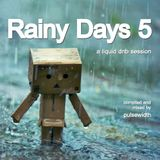 Rainy Days 5: A Liquid DnB Session