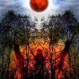 Paradigm Shift Radio - Full Moon Story Meditation: Witching Ceremony