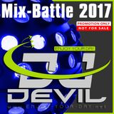 Mix-Battle 2017 dj devil