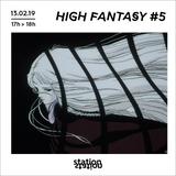 High Fantasy #5