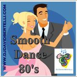 Smooth Dance from the 80's, volume III - re-edited, remixed version, all mixed in one set