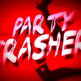 Daniel Minea - Party Crasher ( House Club Mix ) 2016