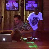 DJ set Jiggy Club (Gili Islands) 13/04/16