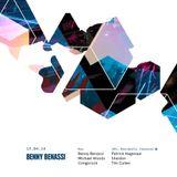 Benny Benassi - Live @ Ministry of Sound (London) - 19.04.2014