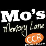 Mo's Memory Lane - @chelmsfordcr - 19/11/17 - Chelmsford Community Radio