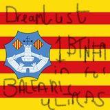 DreamLust in for Balearic Ultras | 1 BTN FM | 25.09.2017